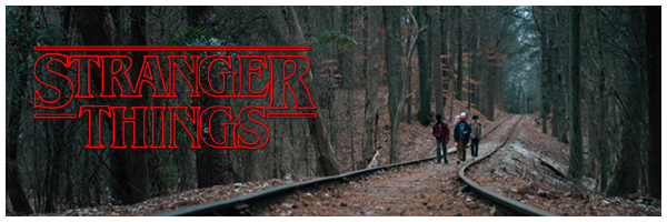 Stranger Things - Review