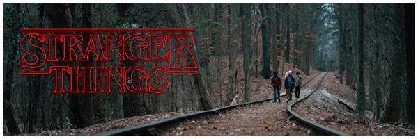 Stranger Things - Review