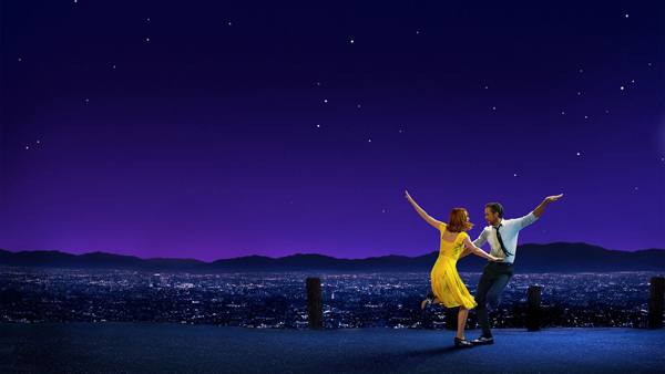 To the ones who dream - La la land Review